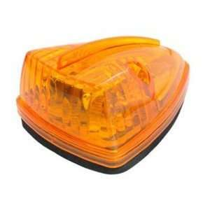 Truck Lite 1155A LED Trangle Lamp Marker Automotive