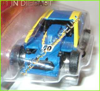 DIRT MODIFIED #70 RACE CAR JOHNNY LIGHTNING JL DIECAST R19