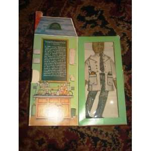 George Washington Carver   Famous Americans Series 1 Toys & Games