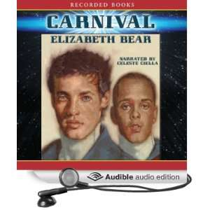 (Audible Audio Edition) Elizabeth Bear, Celeste Ciulla Books
