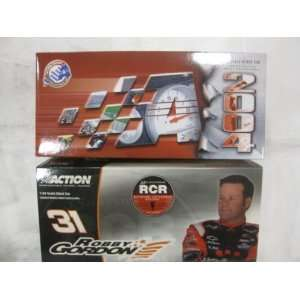 Richard Childress Racing Team LE 1 of 2,796 1:24 Scale: Toys & Games