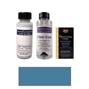 Pearl Metallic Paint Bottle Kit for 1993 Plymouth Voyager (P5/LP5