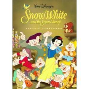 Snow White (Disney Classic Films) (9780721441849) Disney