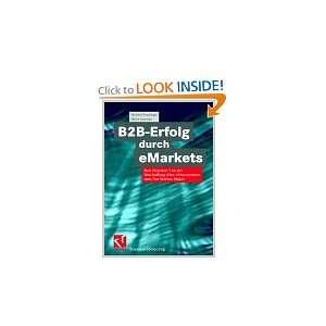 eProcurement zum Net Market Maker (9783528057602) Michael Nenninger