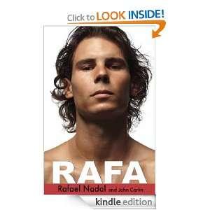 Rafa: John Carlin, Rafael Nadal:  Kindle Store