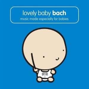Lovely Baby Bach Raimond Lap Music