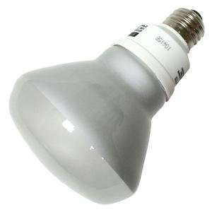 49367   R30/15/65K Flood Screw Base Compact Fluorescent Light Bulb