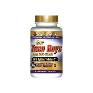 For Teen Boys   90   Tablet Health & Personal Care