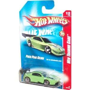 Hot Wheels 2007 Web Trading Cars Series 164 Scale Die Cast Metal Car
