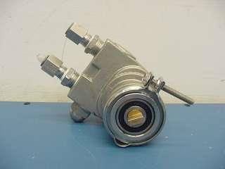 Stainless Steel 2600 Rotary Vane Procon Pump 170PSI