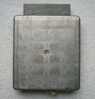 OEM 99 Mazda Protege ECU ECM Computer #ZM01 B / XU3F CH