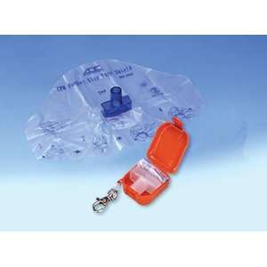 Catalog Category Emergency & First Aid Products / CPR Masks