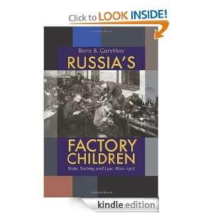 Russian East European) Boris B. Gorshkov  Kindle Store