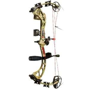 PSE Brute X Compound Bow: Sports & Outdoors