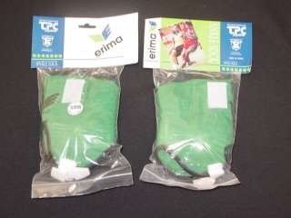 Lot of 2 Pair New Erima Soccer Ankle Sock Adult