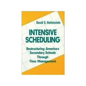 Restructuring Americas Secondary Schools Through Time Management