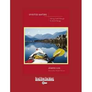 South Through the Inside Passage (9781442929593): Jennifer Hahn: Books