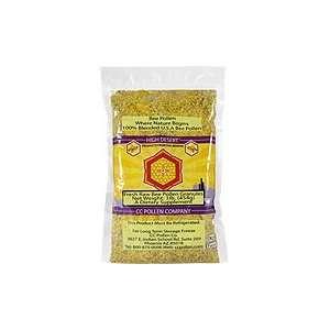 C.C.Bee Pollen High Desert Ba   1 lb Health & Personal