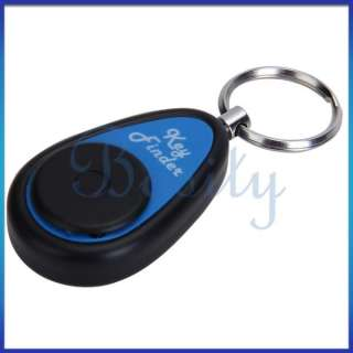 Channel RF Wireless Remote Control Electronic Alarm Key Finder Locator
