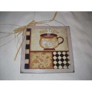 coffee cafe wall decor utensils bistro latte kitchen 2. Black Bedroom Furniture Sets. Home Design Ideas