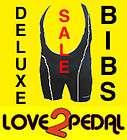 Falconi BIBS BIBSHORTS XXL 2X 2XL Mens Black/Silver cycling bicycle