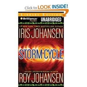 Cycle (9781423329633): Iris Johansen, Roy Johansen, Tanya Eby: Books