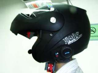 interphone bluetooth motorcycle helmet intercom FDK