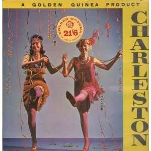 CHARLESTON LP (VINYL) UK GOLDEN GUINEA 1961: SLIM PICKINS: Music