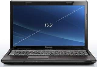LENOVO ESSENTIAL G570 INTEL CORE i3 2310M 4GB 750GB HDMI WEBCAM LAPTOP