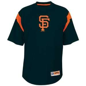 San Francisco Giants Team Phenom II Jersey Shirt