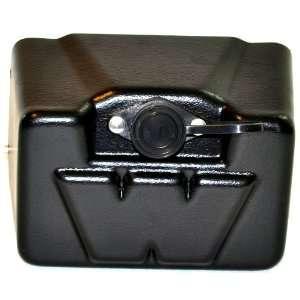 WARN 39601 24 Volt Industrial Hoist Permanent Magnet Motor Automotive