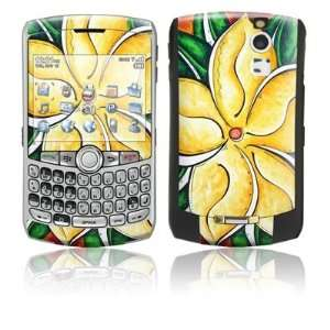 Tropical Passion Design Protective Skin Decal Sticker for