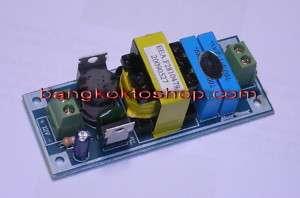 Fluorescent Lamp Driver 12VDC 10 40W Assembled kit Car
