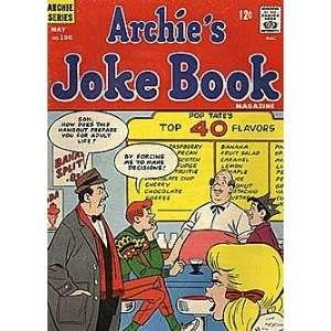 Archies Joke Book (1953 series) #100 Archie Comics