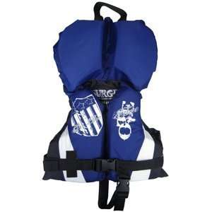 Kidder Ote Dual Sized Infant Vest Sports & Outdoors