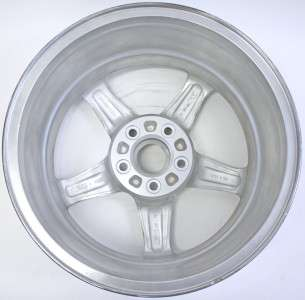 FORD MUSTANG COBRA 17 WHEEL # 3285 # F8ZV 1007 ZB