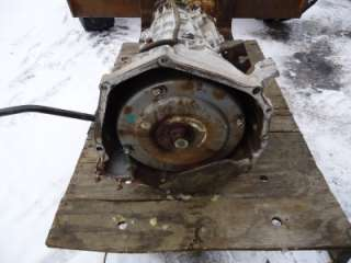 01   04 Ford F250 F350 Auto Transmission 4x4 Gas 5.4
