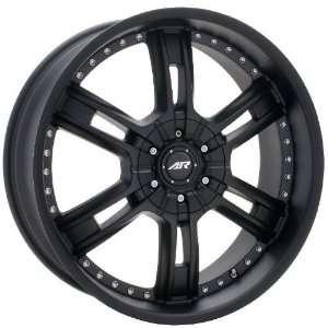 American Racing MARIN 17 Wheels 3397838A Automotive