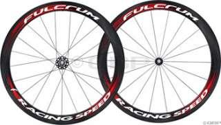 Fulcrum Racing Speed Campy Carbon Tubular Wheel Set