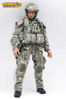 Very Hot US ARMY FCS FUTURE COMBAT SYSTEM ACU VER. 1/6