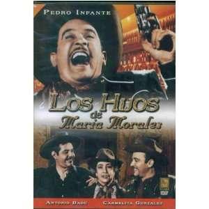 Los Hijos De Maria Morales: Movies & TV