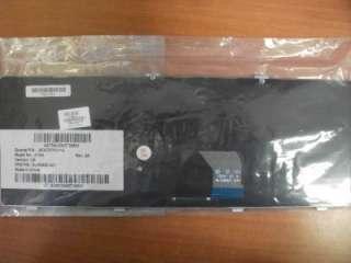 431414 001 Genuine HP DV6000 laptop keyboard Black 846561080194