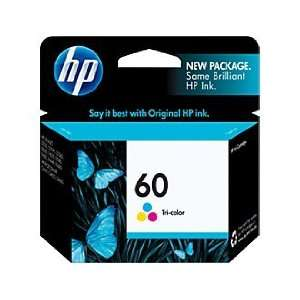 Hewlett Packard Ink Cartridge, 165 Page Yield, Tri Color