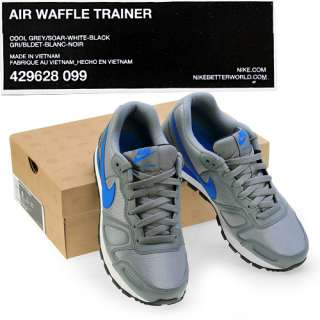 NIKE AIR WAFFLE TRAINER MENS Size 13 Running Training Athletic