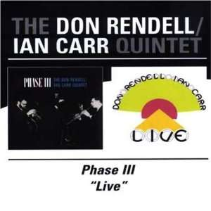 Phase III/Live: Rendell: Music