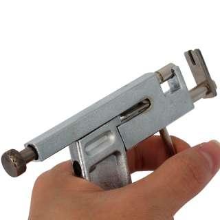 Pro Body Piercing Kit Gun Tool Needle Tattoo Navel Ear Tongue Jewelry