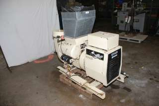 KOHLER R SERIES NATURAL GAS PROPANE GENERATOR WISCONSIN VG4D1 engine