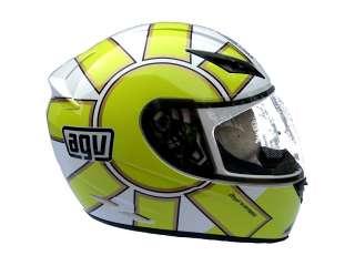 Valentino Rossi AGV authentic Helmet VR46 MotoGP XL