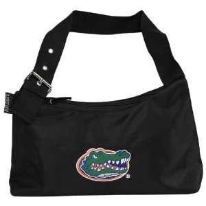 Alan Stuart Florida Gators Black Fiber Optic Shoulder Bag