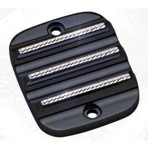 Brake Master Cylinder Cover For Harley Davidson Big Twin Automotive